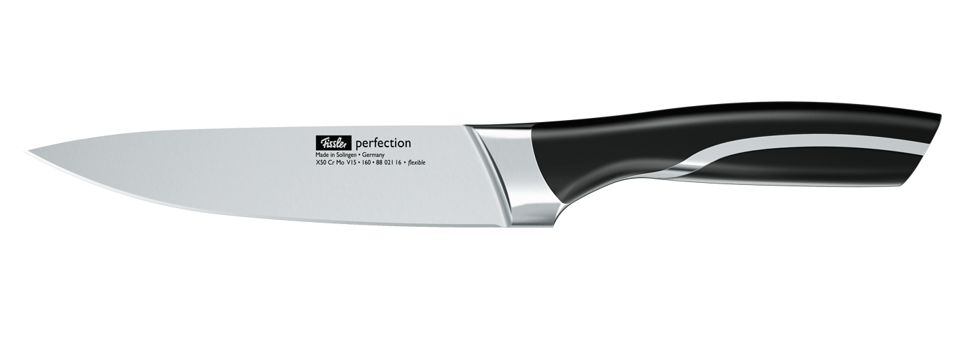 Dao phi lê Fissler Perfection 16cm